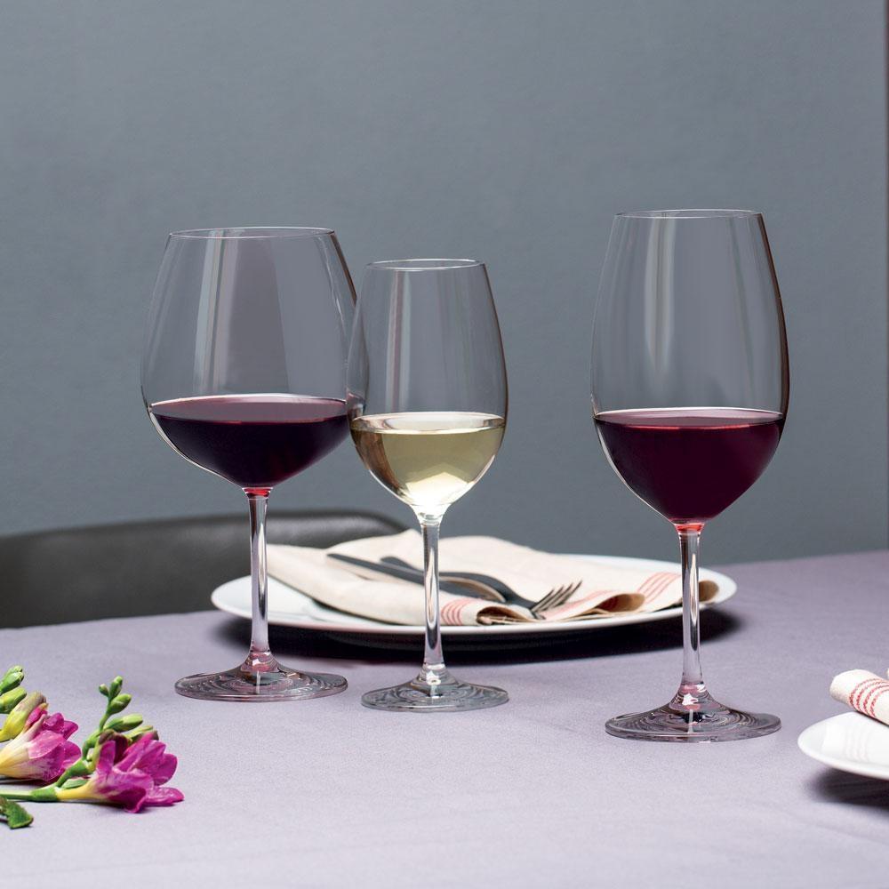 Taça Cristal (Titânio) Vinho Branco Ivento 349ml - Schott Zwiesel - 1 unidade