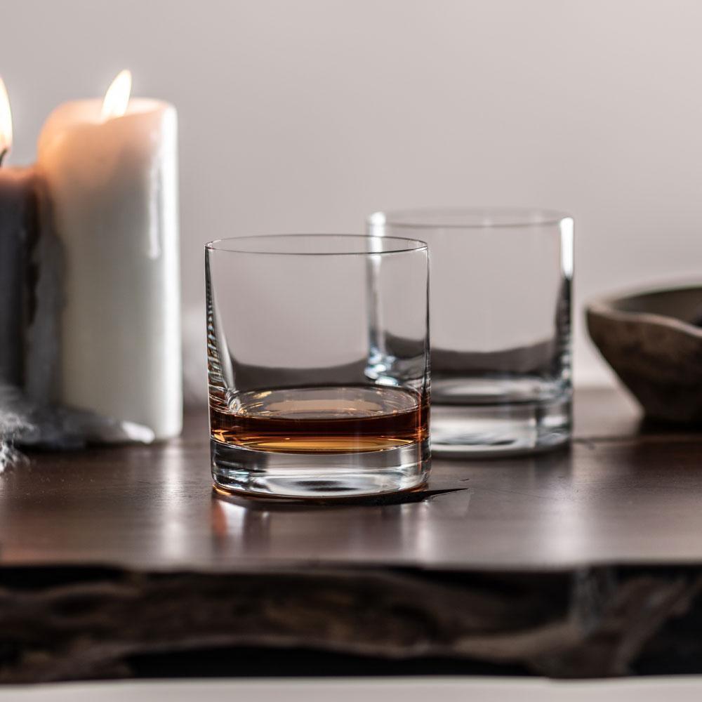 Copo Cristal (Titânio) Whisky Paris 302ml - Schott Zwiesel - 1 unidade