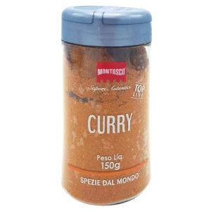Curry em Pó 150g - Montosco