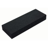 Pedra de Afiar Facas Dupla Face 20 cm - Mundial
