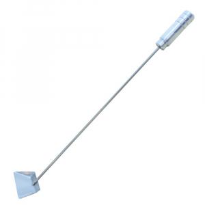 Espalhador de Brasa/Carvão Inox Premium 55 cm - Giragrill