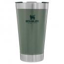 Copo Térmico Stanley de Cerveja Classic Verde 473 ml