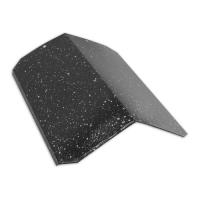 Defletor Esmaltado para Churrasqueira Apolo 10 - Weber