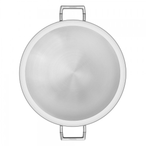 Disco para Grelhar Aço Inox Ø44 cm - Tramontina