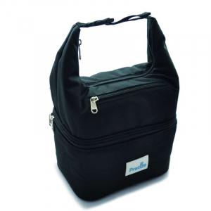 Bolsa Térmica Doblete 4 Litros (compartimento duplo) - Pratize