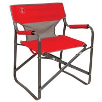 Cadeira Dobrável Steel Deck - Coleman
