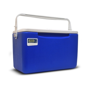 Caixa Térmica EasyCooler com Termômetro 26 Litros - EasyPath