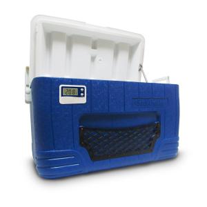 Caixa Térmica EasyCooler com Termômetro 45 Litros - EasyPath