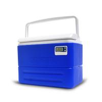 Caixa Térmica EasyCooler com Termômetro 8,5 Litros - EasyPath