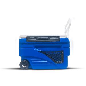 Caixa Térmica EasyCooler com Rodinhas 36 Litros - EasyPath