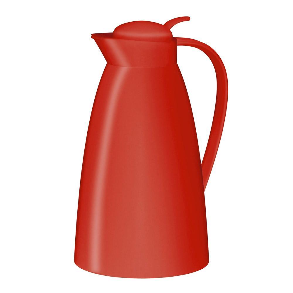 Garrafa Térmica Eco Vermelha 1 Litro - Alfi