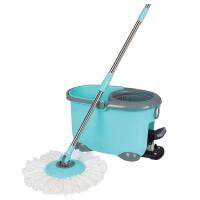 Esfregão Mop com Pedal Limpeza Prática - Mor