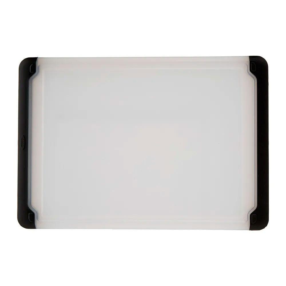 Tábua Especial Corte Polipropileno 26 x 18 cm - OXO