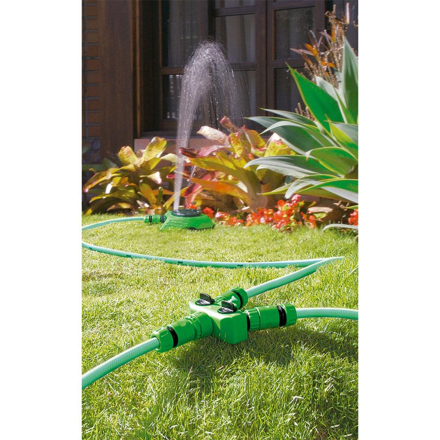 Irrigador Estático 8 Jatos - Trapp