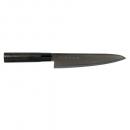 Tojiro Zen BLACK - Faca Chef Aço 3 Camadas 210mm FD-1564