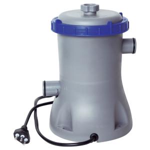 Filtro para Piscina 220V Vazão 2.200 l/h - Mor