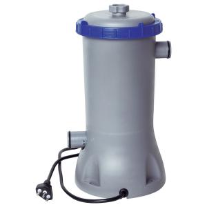 Filtro para Piscina Vazão 3.600 l/h - Mor