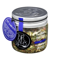 Fit Completo Pote 50 g - BR Spices