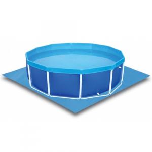 Forro para Piscina Desmontável Circular 5.500 L - Mor