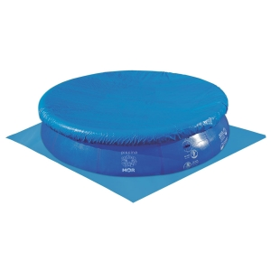 Forro para Piscina Splash Fun 4.600 L - Mor