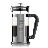 Cafeteira French Press Preziosa 350 ml - Bialetti
