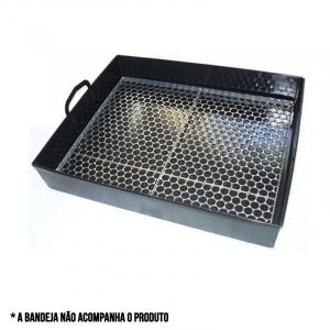 Grelha para Bandeja Churrasqueira Apolo Industrial - Weber