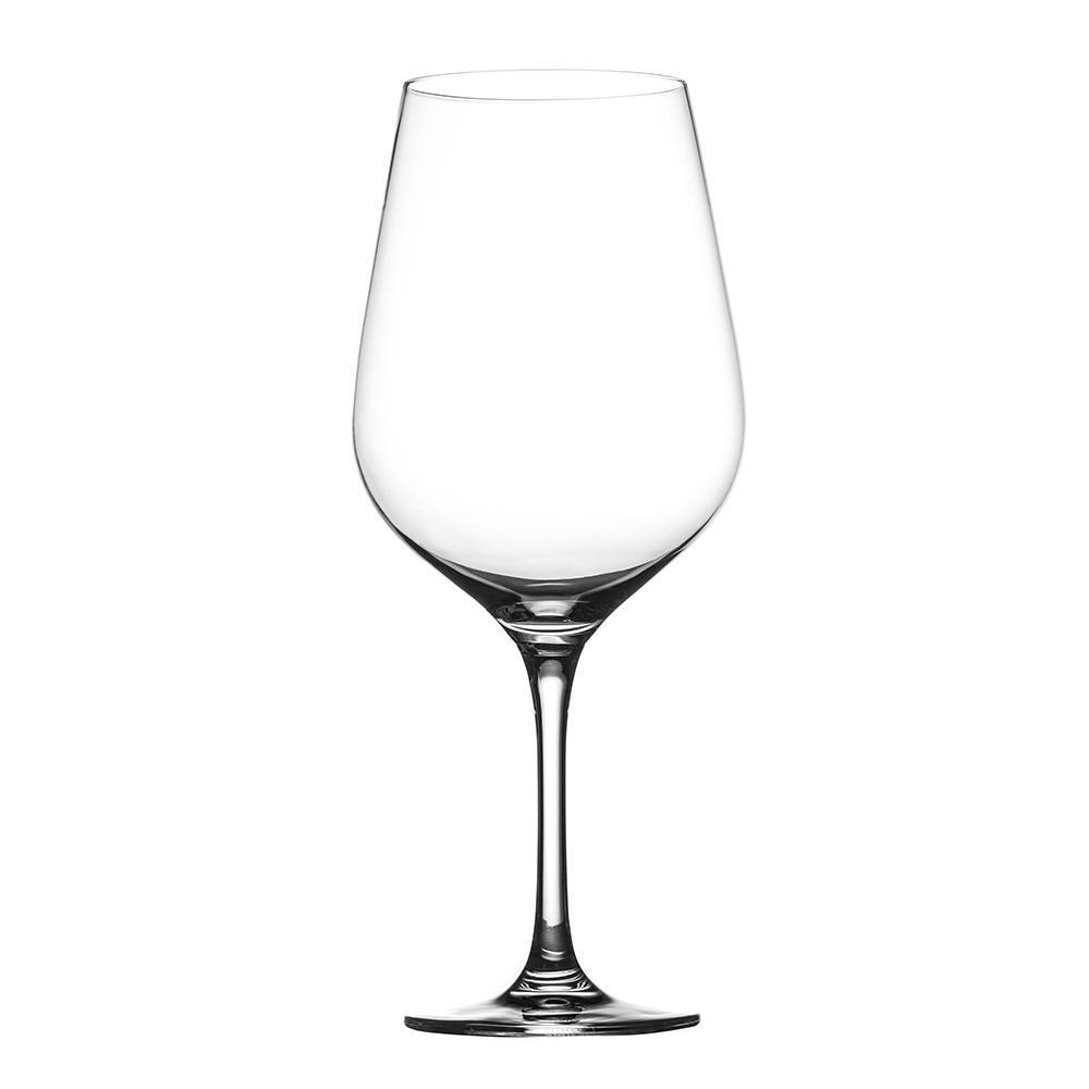 Hausmann by Zwiesel - Kit 6X Taças Cristal (Titânio) Vinho Tinto Phoenix 765ml