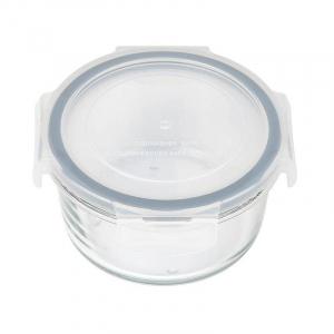 Pote Hermético de Vidro Refratário com Tampa 425 ml - Mor