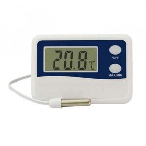Incoterm - Termômetro Função Máx/Min c/ Cabo 50 cm para Refrigeração