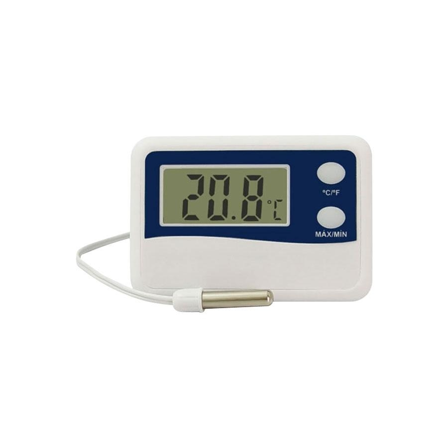 Incoterm - Caixa Térmica c/ Termômetro Máx/Min 15 Litros