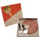 Pegador Espátula p/ Pizza Aço Inox 28 cm - Tramontina