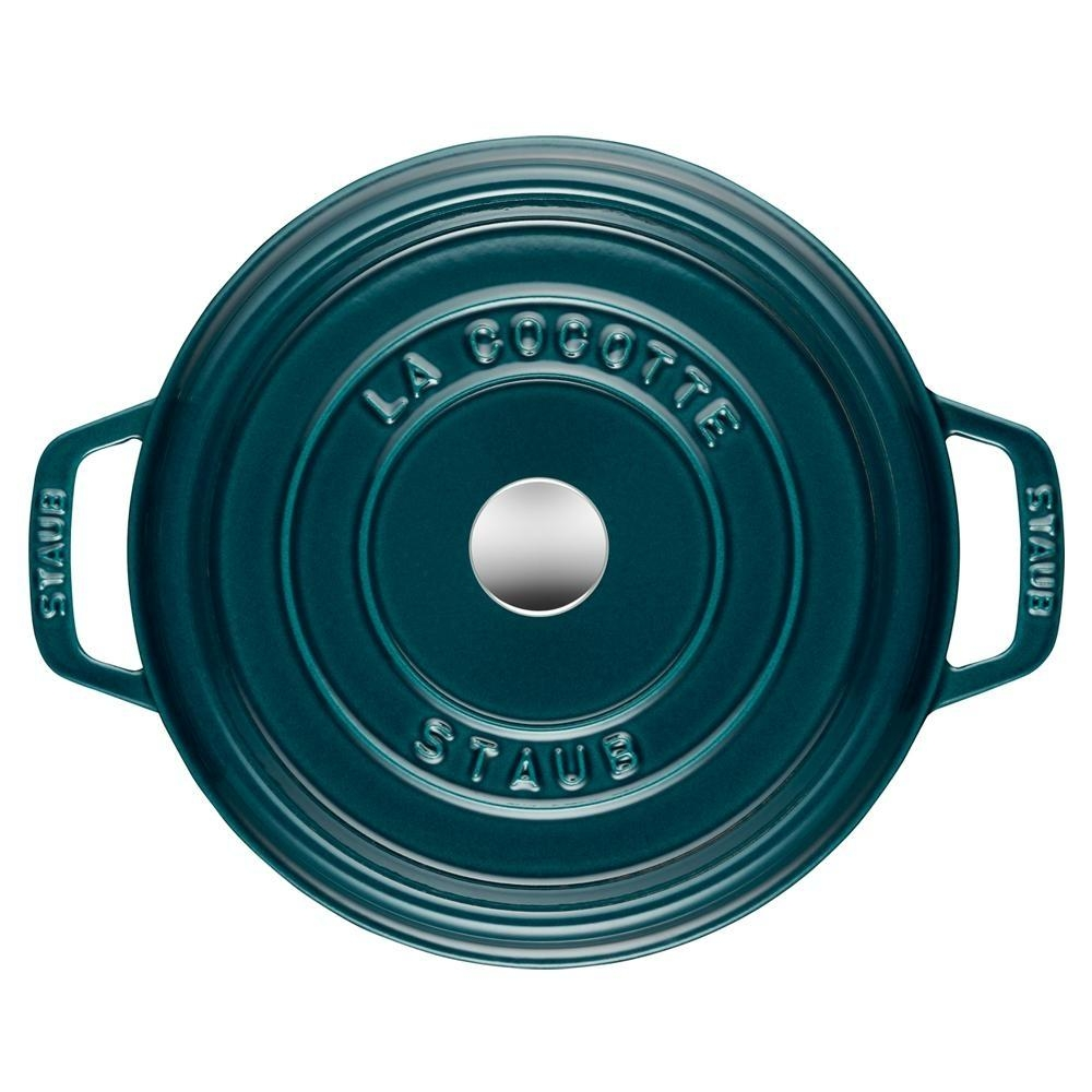 Caçarola La Mer Ferro Fundido Redonda Ø26 cm - Staub