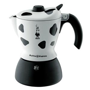 Máquina para Cappuccino Mukka Express 220 ml - Bialetti