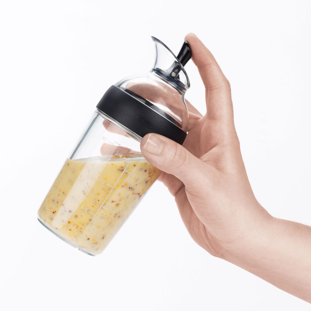 Misturador Molho Salada 250ml - OXO