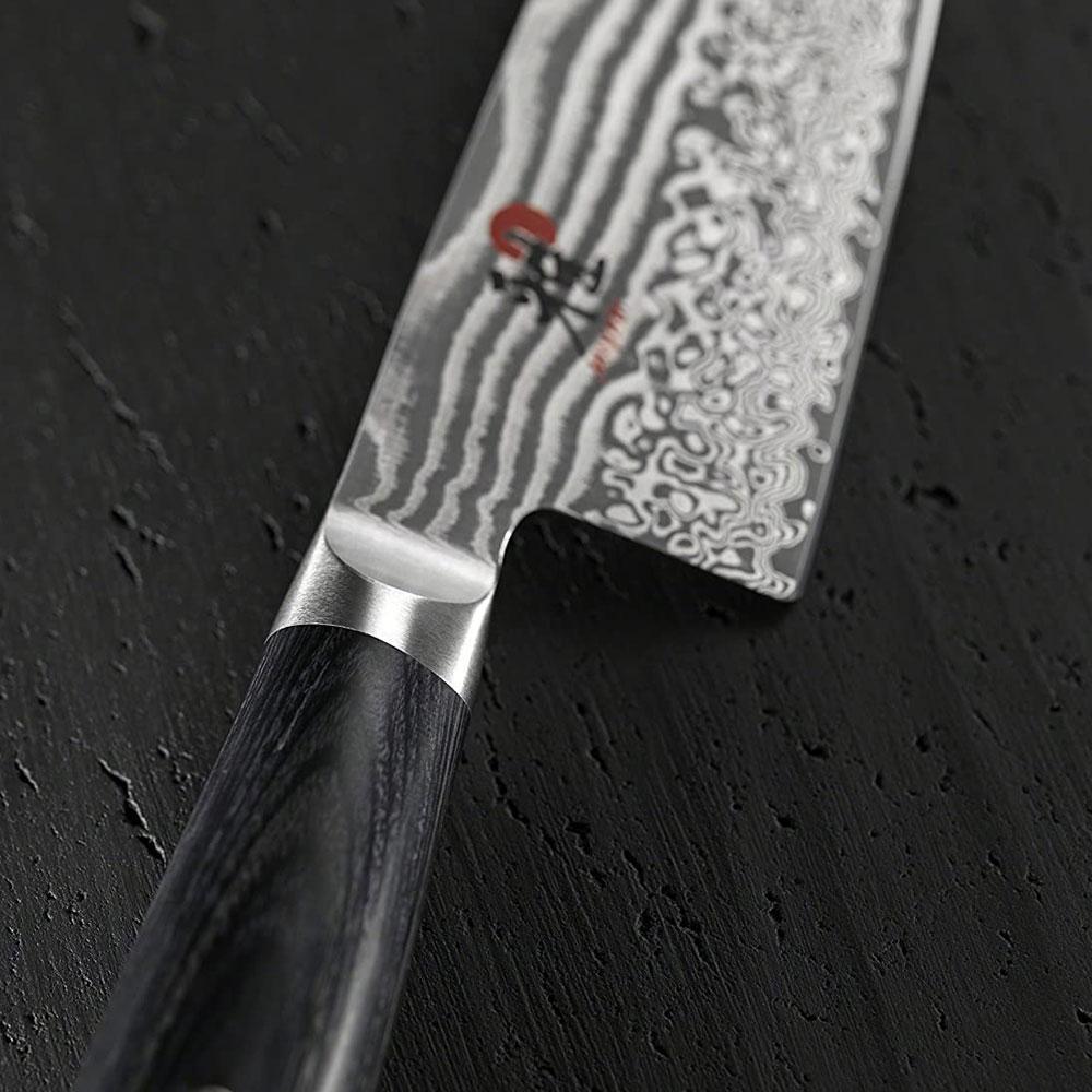 Miyabi 5000FCD - Faca Gyutoh Aço Damasco 200mm