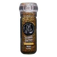 Moedor BBQ Mix 64 g - BR Spices