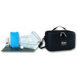 Bolsa Térmica Fitness Neoprene Plus 3 Potes - Notecare