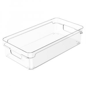 Organizador Clear 30 x 15 x 7 cm - Ou