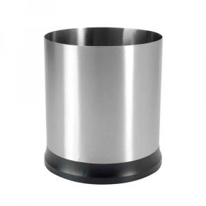 Porta Utensílios Cozinha Giratório Aço Inox - OXO