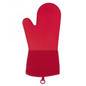 OXO - Luva Térmica Silicone Vermelha 33 cm