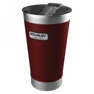Copo Térmico de Cerveja Classic Vermelho 473 ml - Stanley