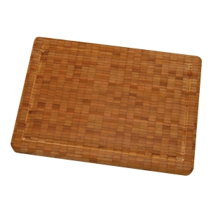 Tábua para Cortar Bamboo 36 x 25 cm - Zwilling