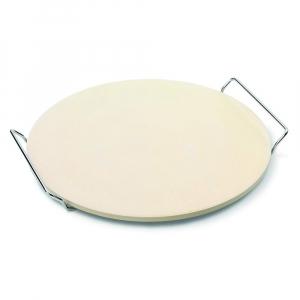 Pedra Pizza c/ Suporte Ø36 cm - Jamie Oliver