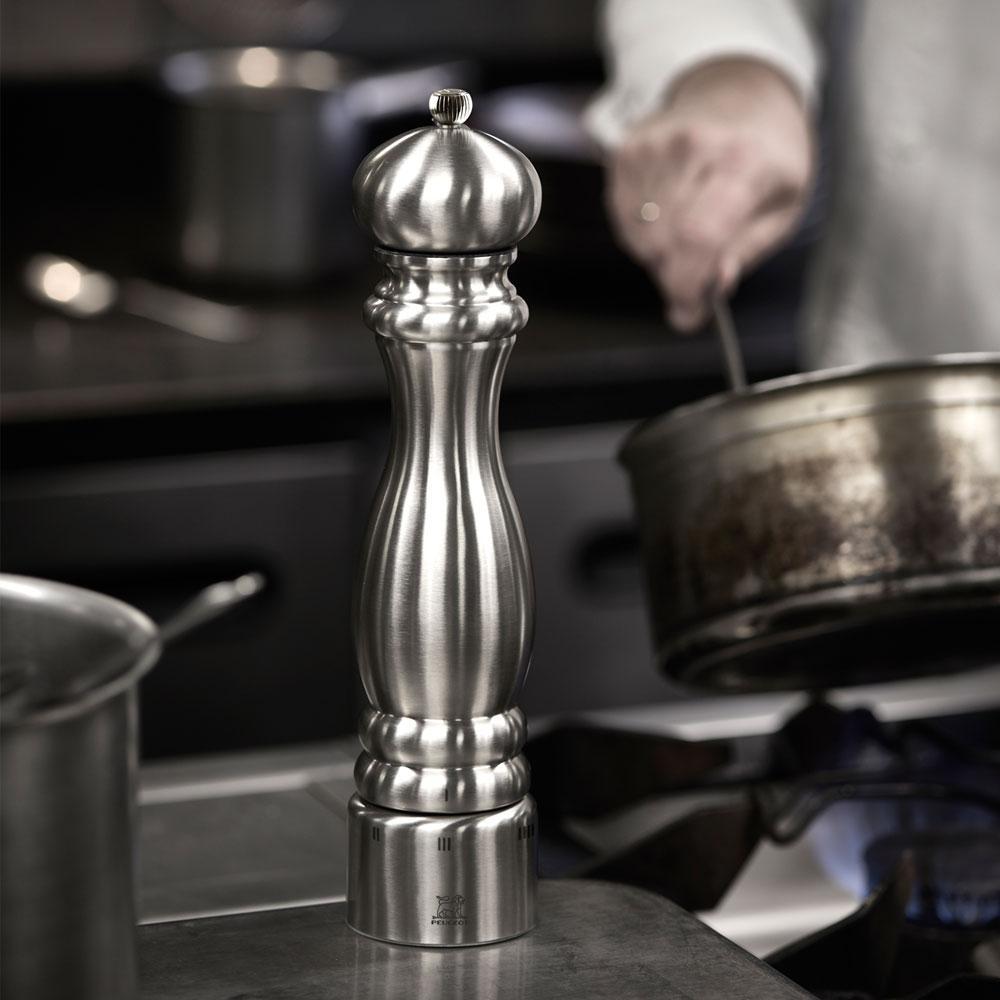 Peugeot Paris Chef - Moedor Pimenta u'Select Aço Inox 30 cm