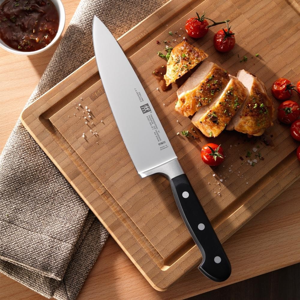 "Faca Chef Professional ""S"" 8"" 31021-200 - Zwilling"