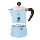 Moedor de Café Manual Preto - Bialleti
