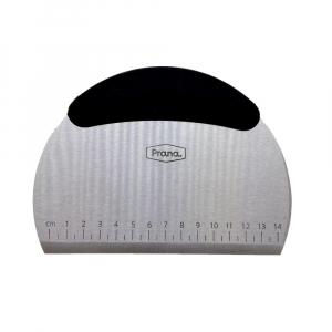 Espátula Raspador Aço Inox Multifunções 14 cm - Prana