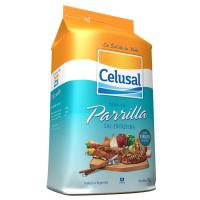 Sal Entrefino para Parrilla Refil 1 Kg - Celusal