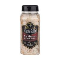 Sal Grosso & Chimichurri para Churrasco 900 g - CantaGallo