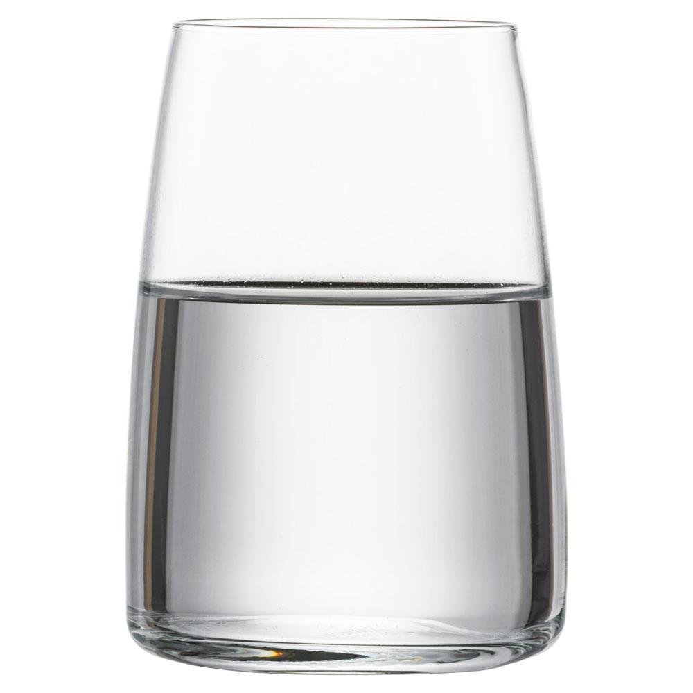 Schott Zwiesel - Kit 6X Copos Cristal (Titânio) Sensa 500ml